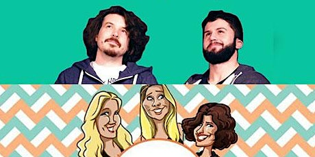 Canceled: Outdoor Improv: We're Good, You're Great & Synced Up tickets