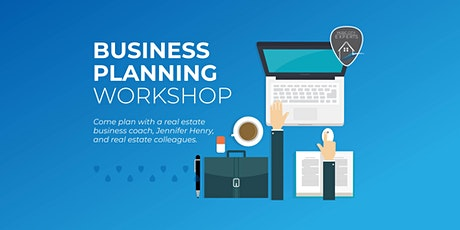 Business Planning Workshop for Nashville Real Estate Agents tickets