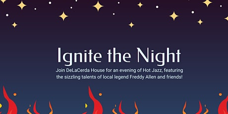 Ignite The Night tickets