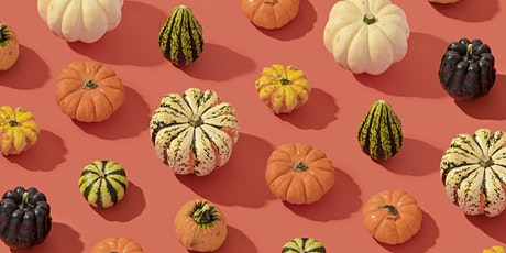 Pick & Paint with Pumpkins tickets
