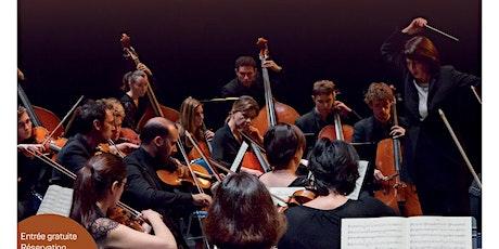 """Paris Mozart Orchestra """"Beethoven l'Africain"""" - Dimanche 8 novembre billets"""