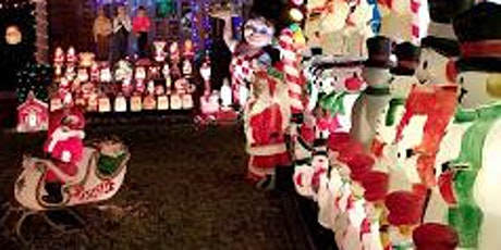 Christmas Lights, Chocolate & Sips Tour (Thursdays) - Park Cities/Downtown tickets