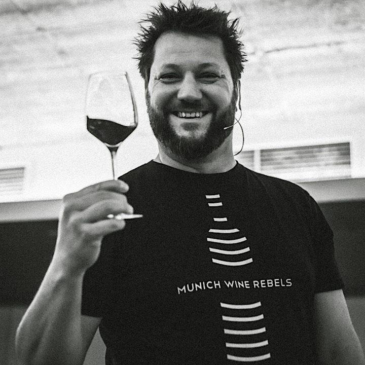 Online Wine Tasting - Wein und Schokolade - Valentinstags-Special: Bild