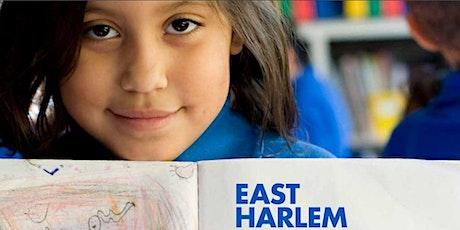 East Harlem Scholars Academies: Secondary Inclusive Learning Webinar tickets