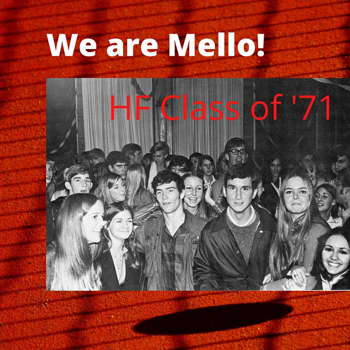 And The Beat Goes On - HF Class of '71 Reunion image