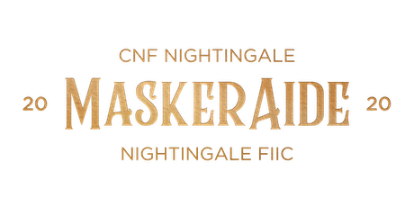 2020 CNF Nightingale MaskerAide tickets