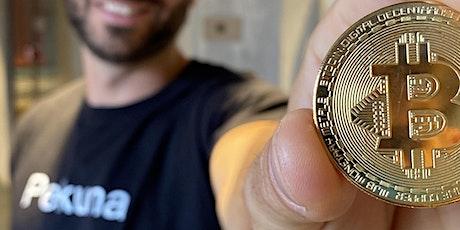 Defi mit Ether, Bitcoin & Co.-Was jeder Investor über Steuern wissen sollte Tickets