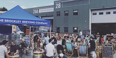 Sundays at Hither Green Taproom tickets