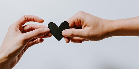 Re-connect with Your Heart tickets