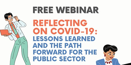 IPAC-NCR & Deloitte Present: Reflecting on COVID-19 tickets