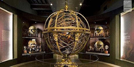 Il Museo Galileo, il santuario della scienza biglietti