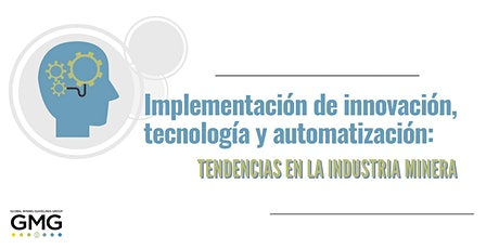 Tendencias en la industria minera tickets