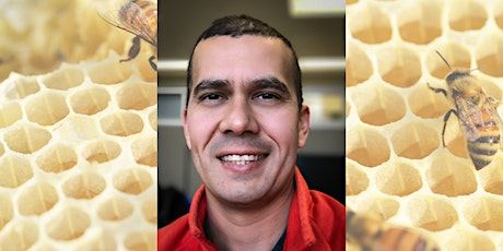 Beekeeping with Dr. Humberto Boncristiani - Virtual Lecture tickets