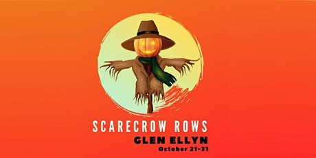 Scarecrow Rows Glen Ellyn tickets