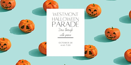 Westmont Community Halloween Drive Through Parade tickets