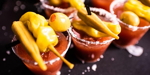 The Bloody Mary Festival: Holiday Edition
