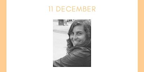LAW/GENDER/BODY/TEXTS Francesca Romana Ammaturo tickets