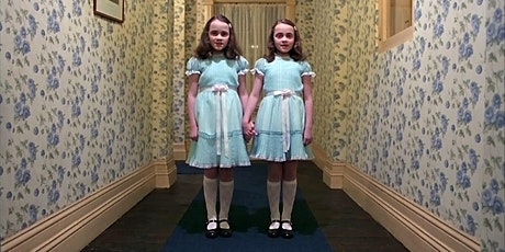 The Shining at Cinecenta tickets