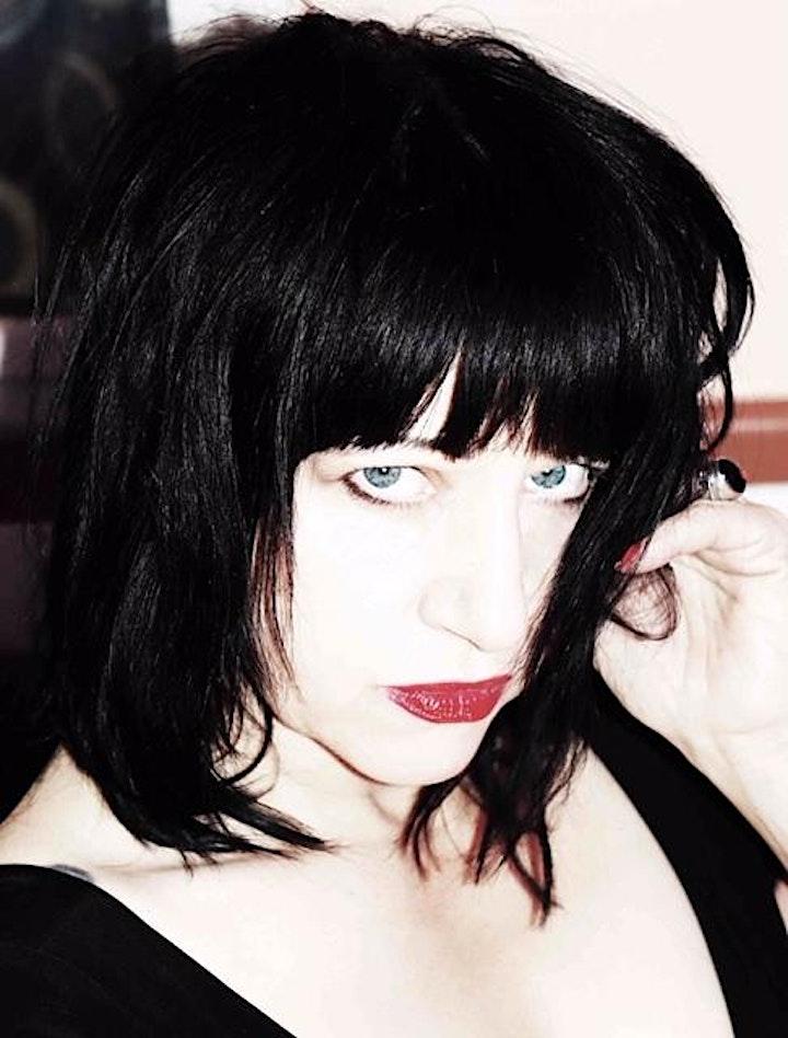 Live Premiere Sessions Livestream: The Voluptuous Horror of Karen Black image
