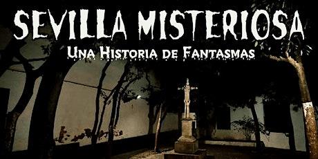 Sevilla Misteriosa entradas