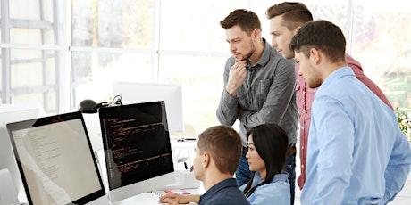DevOps Training + Co-op tickets