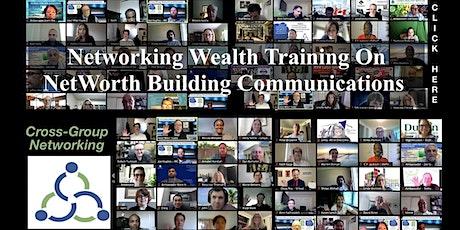 Palo Alto Wealth Networking tickets