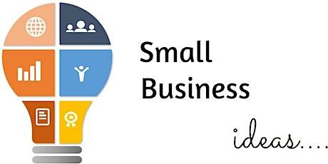 New Smyrna Beach Small Business Forum tickets