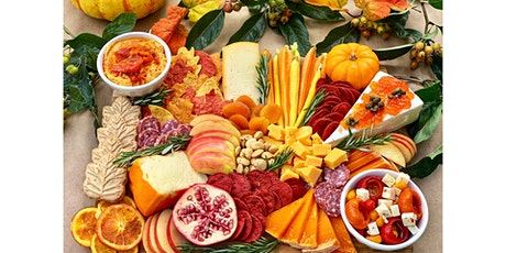 Virtual Fall Harvest: Art of Cheese tickets