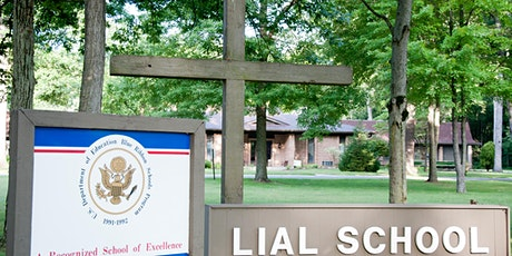 Lial Catholic School Open House tickets