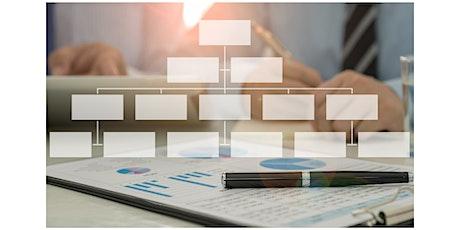 Re-imagining Non-Profit Management Structures tickets