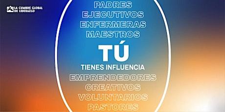 La Cumbre Global de Liderazgo Durango 2020 entradas