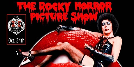 The Rocky Horror Picture Show in the Beer Garden tickets