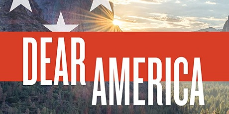 Dear America Book Event tickets