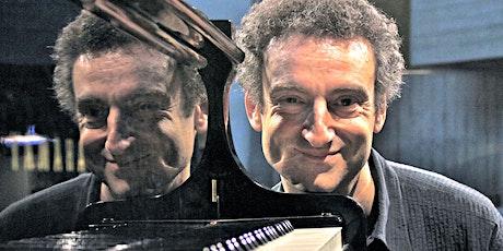 Philip Clouts (piano) tickets