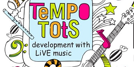 Tempo Tots/ IMM Christmas Party tickets