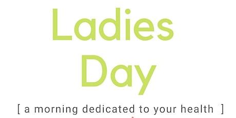 Ladies Day 2020 tickets