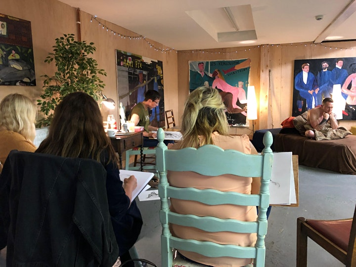 Digital Drink and Draw image