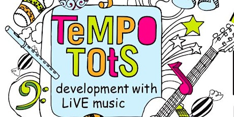 Tempo Tots/ IMM Christmas Party (Afternoon Session) tickets