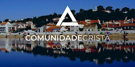 Inauguração CCLX Coruche bilhetes