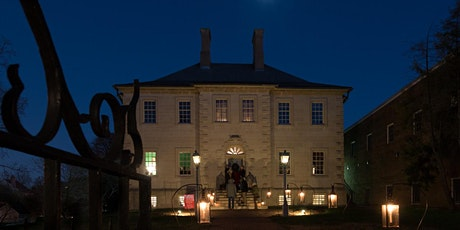Colonial Winter Nights at Carlyle House tickets