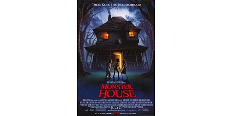 Monster House (2006) tickets