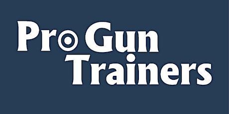 NRA Basic Pistol Class tickets