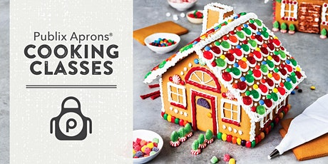 Gingerbread Houses tickets
