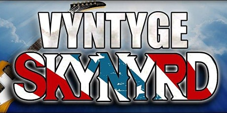 Vyntyge Skynyrd - Livestream at The Boat! tickets
