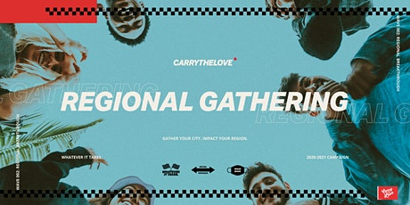 Carry The Love: Bellingham Regional Gathering tickets