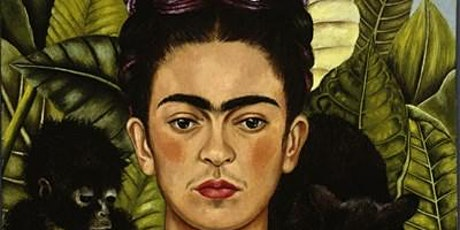 Exhibition on Screen - Frida tickets