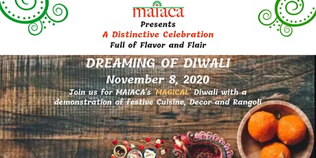 MAIACA's Magical Diwali tickets