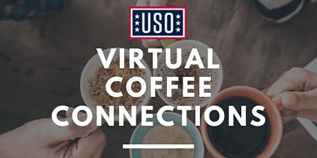 Military Spouse Programs: Virtual Coffee Connection - Illinois tickets