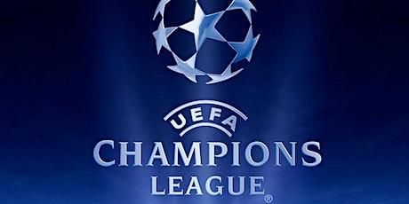 10/28/2020@12:55pm: Champions League: Chelsea & PSG tickets