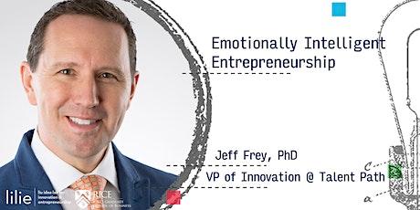 Emotionally Intelligent Entrepreneurship tickets